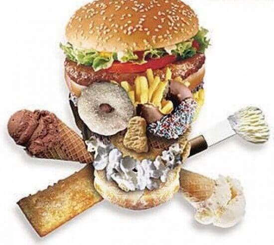 как похудеть в домашних условиях питание