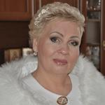 Елена Лященко
